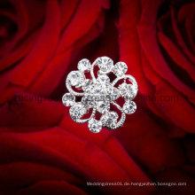 Kristall Hochzeit Bouquet Picks Brautstrauß Schmuck Blumenstrauß Schmuck Picks