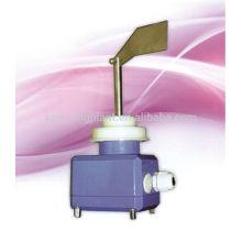 Pá rotativa Interruptor de nível para fluxo de ar em pó