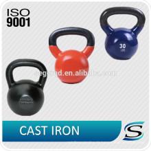 Eisen Wettbewerb Kettlebell 4 ~ 48kg