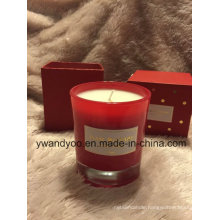 Romantic Scented Candles Set as Wedding Gift