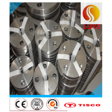 Weld Neck Flange Stainless Steel Flange 321 310S 347