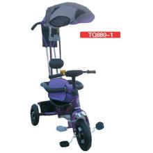 Nueva llegada del triciclo del bebé del caminante del bebé