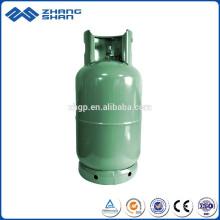 Effekt garantierte Auswahl Lpg-Gasspeicherflasche zum Verkauf