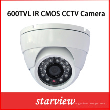 600tvl cámara de seguridad CCTV CC de la bóveda (SV60-D760M)