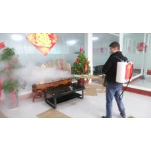 Thermal Sanitizer Fogger/Fog Machine Prices