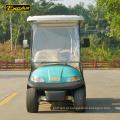 Wholesale 6 lugares carrinho de golfe elétrico para venda 48 V carrinho de buggy de golfe carrinho de bateria elétrica