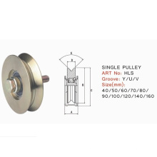 Populares Hot Sale Single Pulley