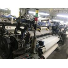 Hi- Tech G1611 - 200cm Chinese Rapier Loom Year 2011 72 Sets