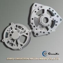 Moulage sous pression en aluminium pièces moulées en aluminium personnalisées moulage sous pression en aluminium