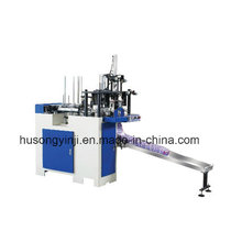 CH-10 Automating Paper Lunch Box Forming Machine