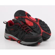 Chaussure de sécurité Style causal Sneaker Steel Toe Cap