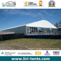 30 X 50m Arch Roof Dome Tents in UAE for Event and Party