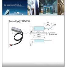 Fuji Elevator Light Curtain, Elevator Safety Components
