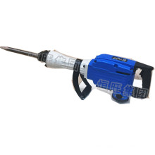 concrete Demolition hammer for breaking and Dismantle wall