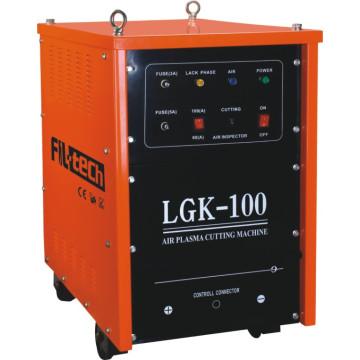 Máquina de corte com CE (LGK-160)