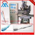 máquina automática de fabricación de cepillos de dientes verticales