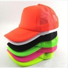 2016 Großhandel Arten von Farbe Baseball Caps
