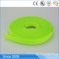 Wholesale Wearable PVC Coated polyester Webbing Plastic Printed Webbing 25mm