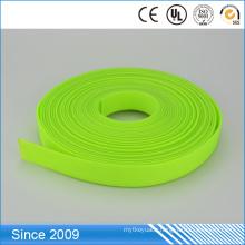 Non-slip be able to float TPU Coated Nylon seat webbing belt