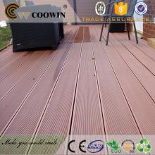 150x25mm feste wpc billige alternative zum decking