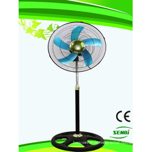 Ventilador industrial poderoso do carrinho do ventilador de 18 polegadas (SB-S-AC18L) 110V