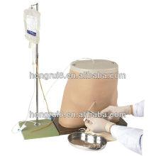 2013 AVANÇADO Modelo de Treinamento de Pacientes Simulador de diálise peritoneal
