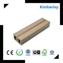 2016 Hot Sale European Standard WPC Beam for Composite Decking, WPC Keel