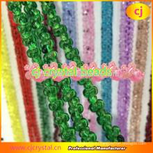 Ювелирные изделия бисер, japaness crystal бисер