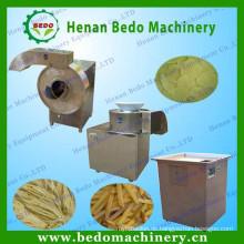 Mini Kartoffelchips Maker Maschine 008613343868847