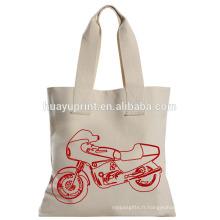 Factory Wholesale Reuable easy carry sac à provisions pliable avec des roues