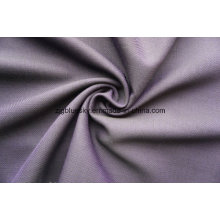 Purple Light Wool Fabric for Suit