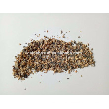 high grade 87% calcined bauxite for refractory bricks