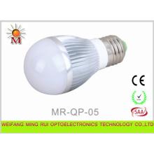 Lâmpada interna do bulbo do diodo emissor de luz 3W / 5W