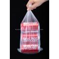 Bolsa de plástico de fruta fresca para supermercado