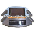 Good Aluminium Solar Road Stud for road Safety