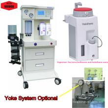 Yugo opcional anestesia máquina China Jinling-016