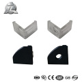 Carcaça de alumínio do fabricante de China conduziu o perfil da iluminação de tira