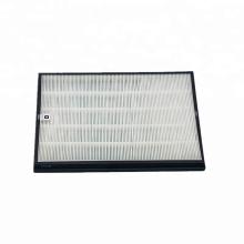 Hepa filter hepa filter exhaust fan cloth