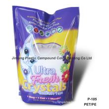 Custom Cat Litter Packaging Bag