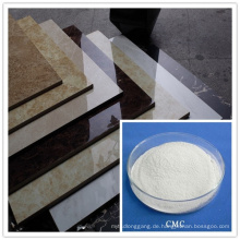 CMC-Pulver Carboxymethylcellulose