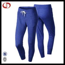 Mais recente design mulheres sportwear calças esporte feito por encomenda