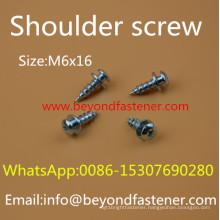 Shoulder Screw Special Screw
