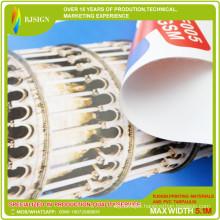 450GSM PVC Coated Banner Flex for Digital Printing