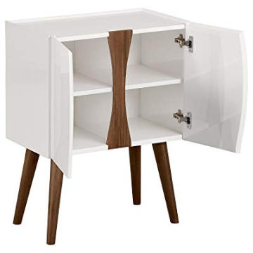 Nightstand Specific Use and Home Furniture General Use wood Nightstand