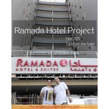Gute Qualität Handelsküchenausrüstung für Restaurant und Hotel (Hotel-u. Restaurant-Projekt-Experte)