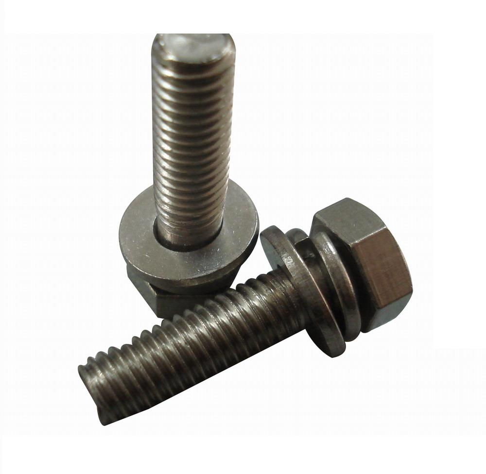 steel stud bolt