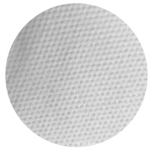 Factory Sale Best Price Good Quality Factory Made Pearl Pattern Cross Spunlace Nonwoven Fabric Roll Material