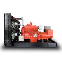 300kw Industrial Using generator biogas