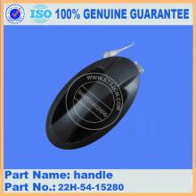 PC56-7 PUNHO 22H-54-15280