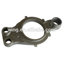 cusomized die casting brake backing plate